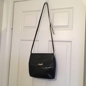 Ferragamo Leather Purse 0218100